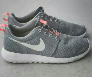 fashion, Just Do It, and nike image