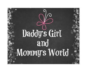 baby, daughters, and girls image