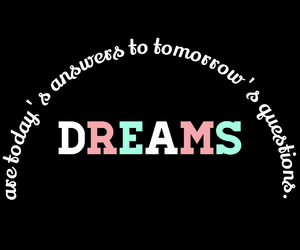 Dream, free, and inspire image