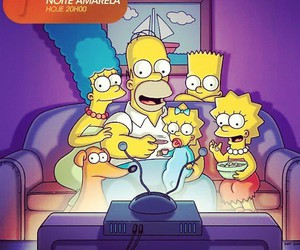 os simpsons image