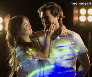 casi angeles, laliter, and teen angels image