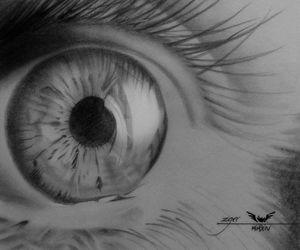 b&w, black, and draw image