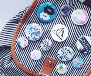 bag, cool, and harry potter image