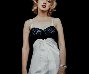 50s, beautiful, and blonde image