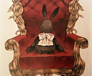 anime, pandora hearts, and manga image