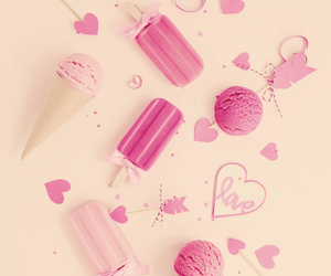 candy, wallpaper, and love image