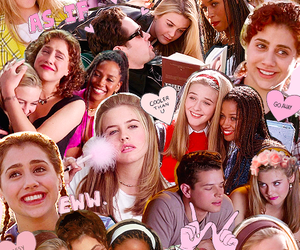 Clueless, movie, and wallpaper image