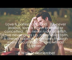 A Walk to Remember, love this, and want this relationship image