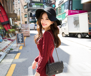 style, ulzzang, and 얼짱 image