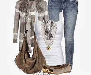 cute fall outfits image