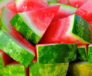 amazing and watermelon image
