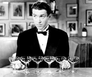 cup, handsome, and james stewart image