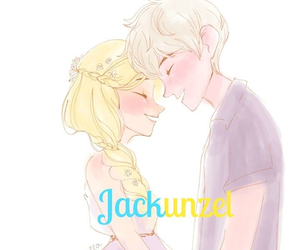 forever, love, and jack frost image