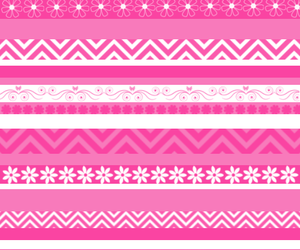 amazing, patterns, and pink image
