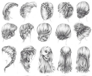 Braid Styles For White Hair Inspiration 61 Images About Braid Hairstyles On We Heart It  See More About .