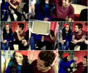 Austin, camila, and love image