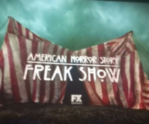 amazing, freak show, and grunge image