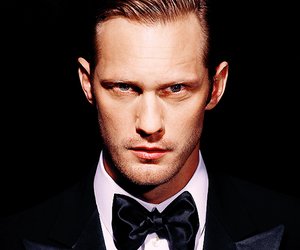 alexander skarsgard and true blood image