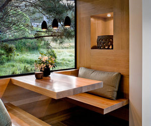 house, interior, and design image