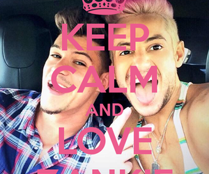 big brother, frankie grande, and bb16 image