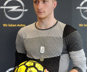 germany, marco reus, and boy image