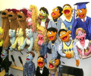 funny, musical, and avenue q image
