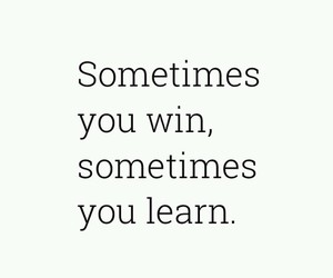 learn, quotes, and win image