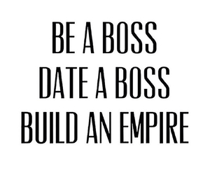 quote and boss image