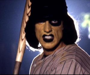The Warriors, baseball furies, and film image