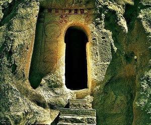 turkey, cappadocia, and travel image