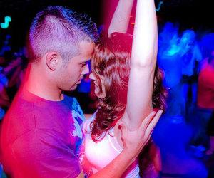 brazilian, club, and couple image