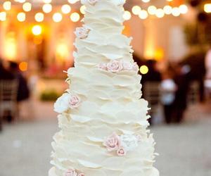 beautiful and wedding cake image