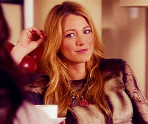 blake lively, queen s, and fashion image