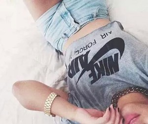 mode, perf, and nike image