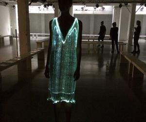 fashion and light image