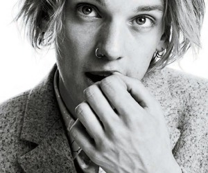 Jamie Campbell Bower, jamie, and boy image