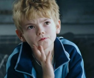love actually, thomas sangster, and thomas brodie sangster image