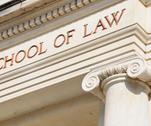 Law, studies, and university image