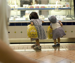 kids, cute, and japan image
