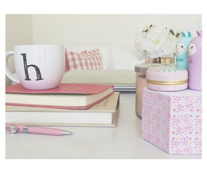 pink, cute, and thatsheart image