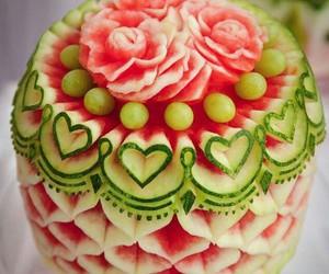 art, grapes, and beautiful image