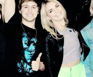 r5, rydellington, and rydel lynch image