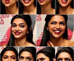 dimples, bollywood, and deepika padukone image
