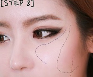 beauty, style, and tutorials image