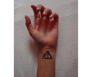 harrypotter, me, and mylife image