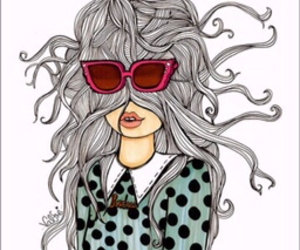 valfre and hair image