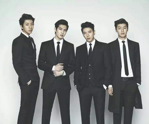 cnblue, yonghwa, and kpop image