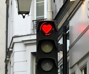 heart atack, funny, and traffic image
