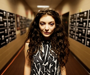 lorde, celebrity, and girl image