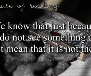 quotes, book quotes, and ransom riggs image